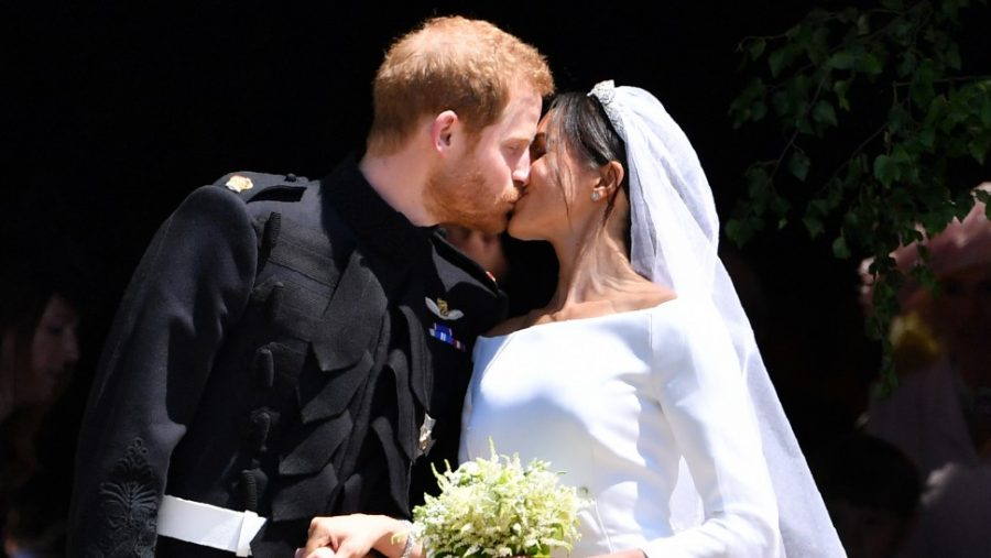 The+2018+Royal+Wedding+between+Meghan+Markle+and+Prince+Henry+of+Whales+was+viewed+all+around+the+world.+