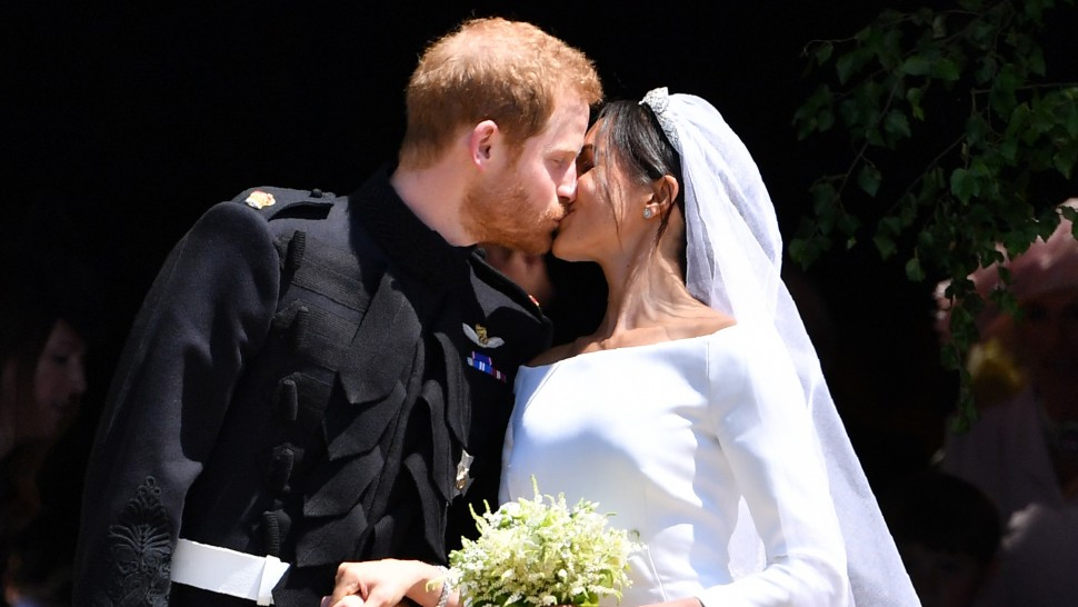 The 2018 Royal Wedding between Meghan Markle and Prince Henry of Whales was viewed all around the world.