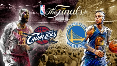 This NBA finals was one to be remembered.