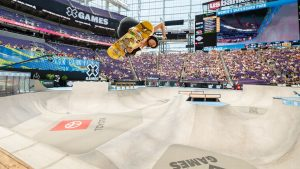 Summer X Games 2018: Extreme Athletes, Extreme Sports – CavsConnect
