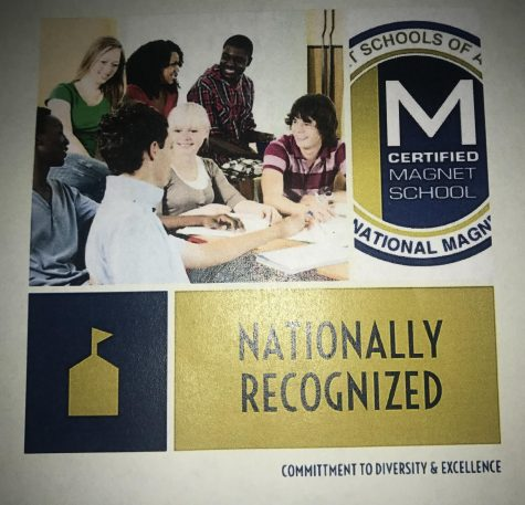 IB Magnet Gets Nationally Certified