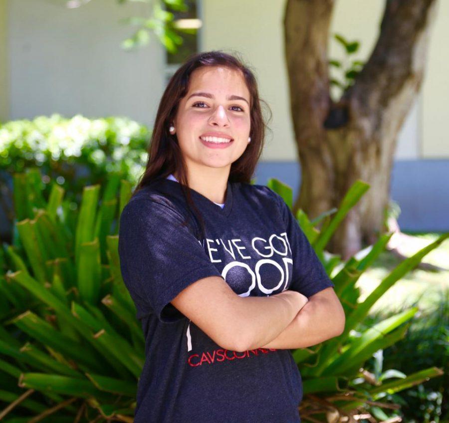 Jimena Romero, Staff Writer