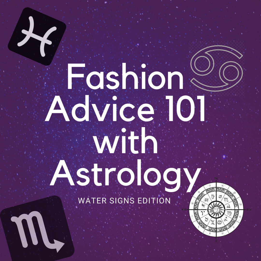 Have you ever wondered how you should dress based on your zodiac sign? Well look no further; here are some easy tips to make your wardrobe look great!