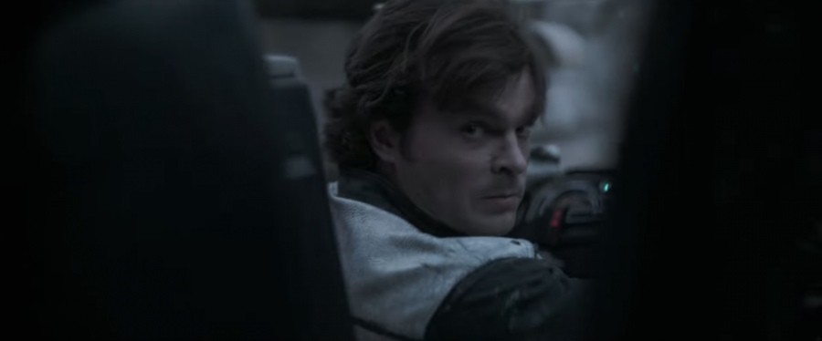 Constantly chased by bad reviews, Solo had to employ some crafty marketing to get people to see it.