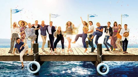 'Mamma Mia! Here We Go Again': A second chance at success