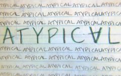 Atypical: Breaking Boundaries and Spreading Positivity