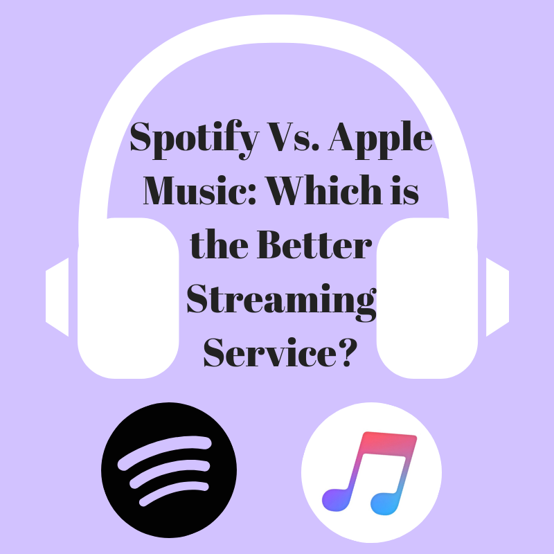 Spotify+and+Apple+Music+are+valued+highly+by+many+technology+users%2C+but+the+great+debate+is+which+one+offers+the+best+deal+to+their+customers.