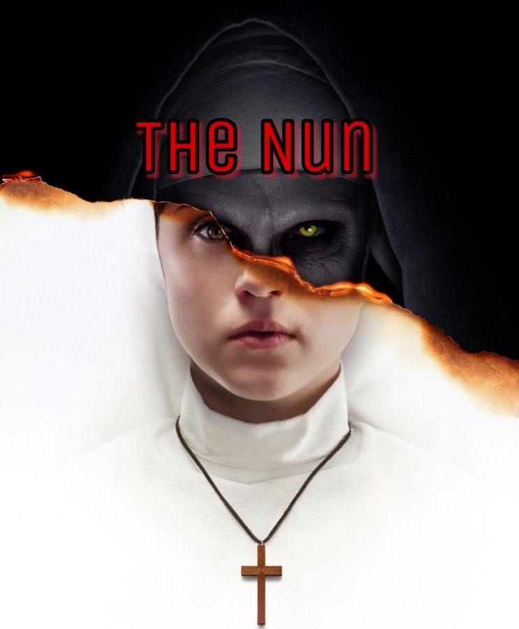 THE NUN IN THEATERS