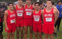 Cross Country: Much More Than a Sprint