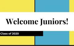 Junior Class Field Trip Form