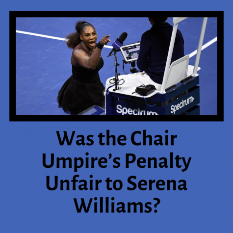 Did Serena Williams Lose the Grand Slam Because of Sexist Penalties?