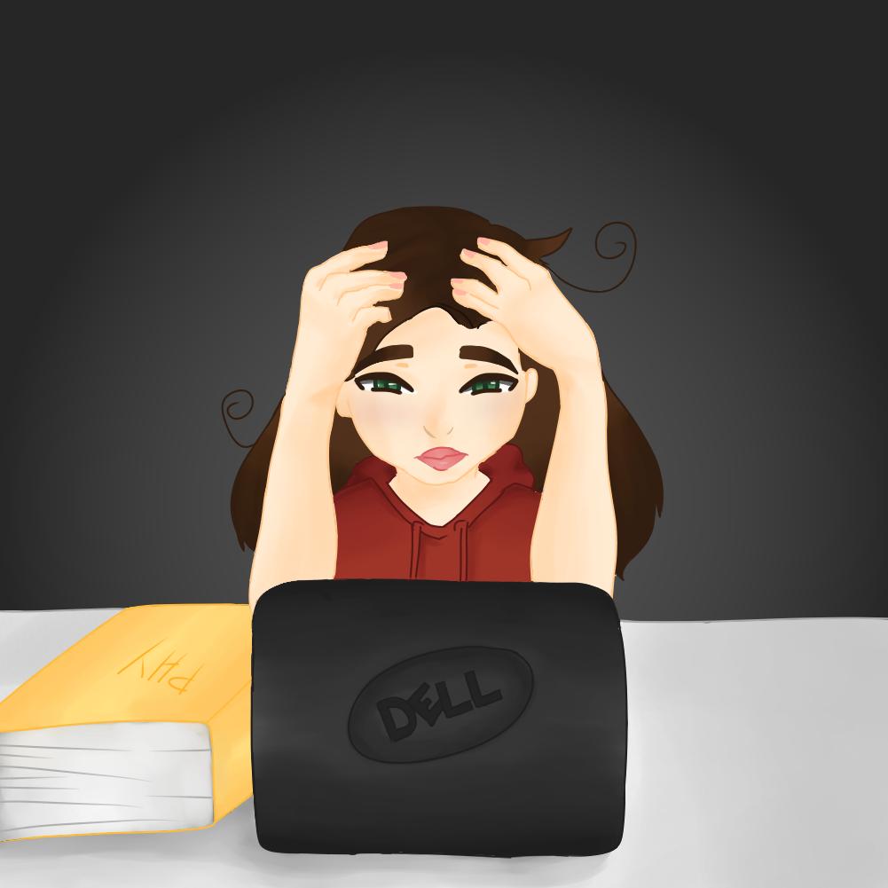 Como estudiantes, nos sentimos estresados en ocasiones por la gran cantidad de tareas y trabajos escolares, sin embargo, es importante organizarnos para disminuir el estrés y mejorar nuestro desempeño académico.