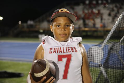 Coral Gables Cavaliers Take on the Palmetto Panthers