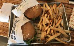 BurgerFi: Burgerfication of the Nation