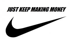 Nice, Nike