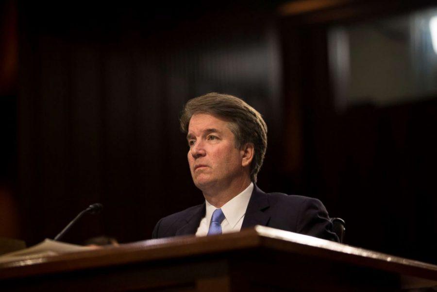 Judge Kavanaugh's Path to Supreme Court Confimation
