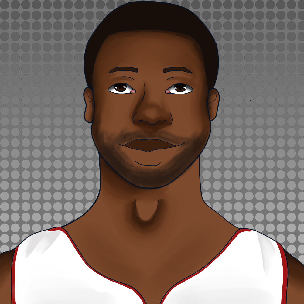 Dwayne Wade is a staple of Miami athletics.