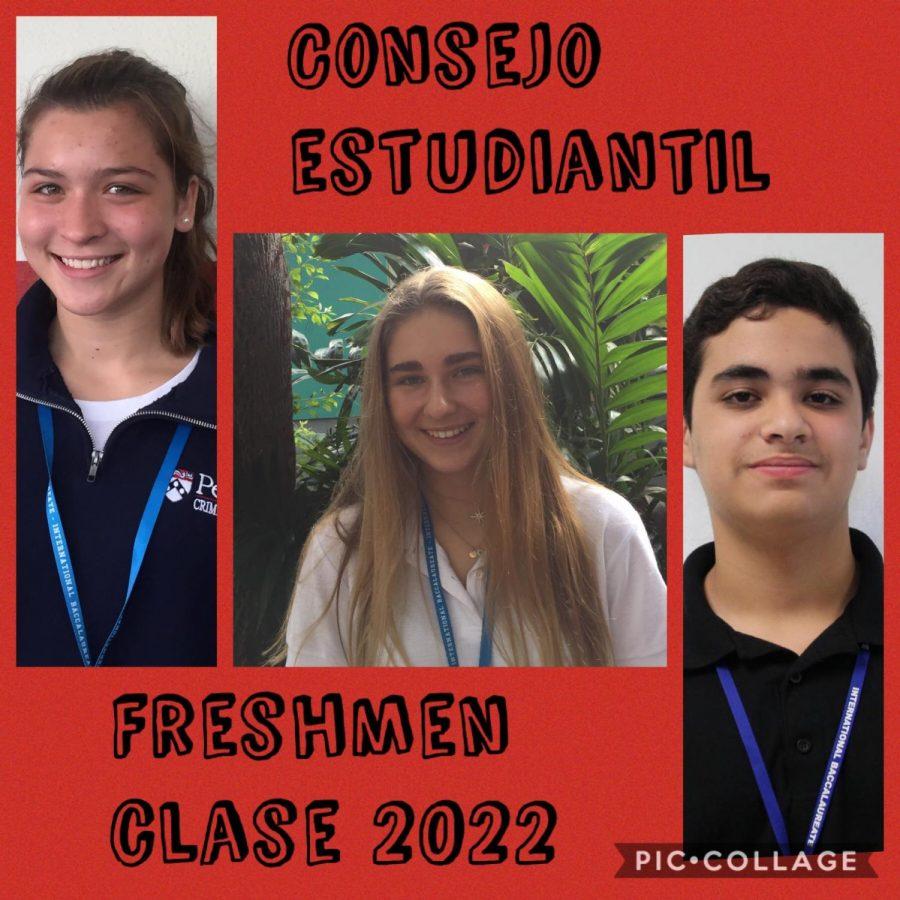 Nuevo consejo estudiantil 2022: listos para hacer impacto