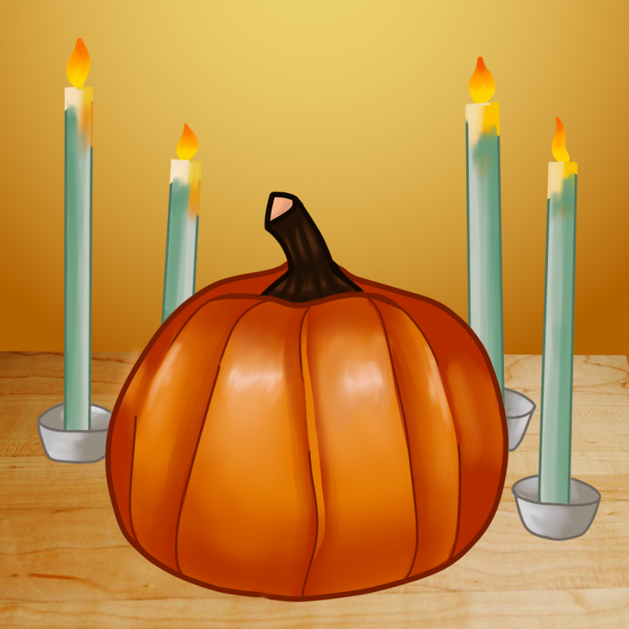 Get into the Fall spirit with some great local activities!