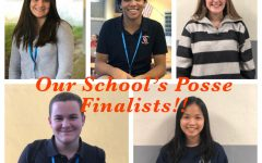 This Year's Posse Scholarship Finalists!