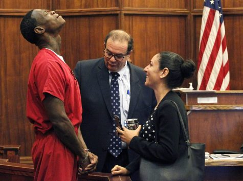 Man Wrongly Imprisoned for 12 Years Gets Released