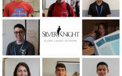18-19 Silver Knight Nominees