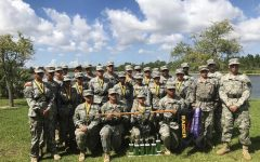 Killian Raider Challenge: JROTC Paves the Way