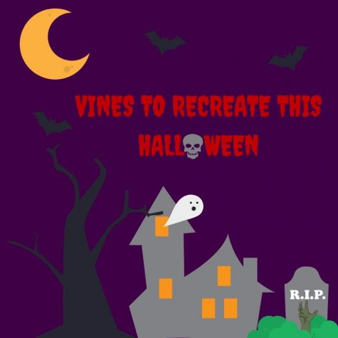 Vines to Recreate this Halloween