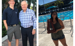 Athlete Spotlights: Max Rego and Camila Torres