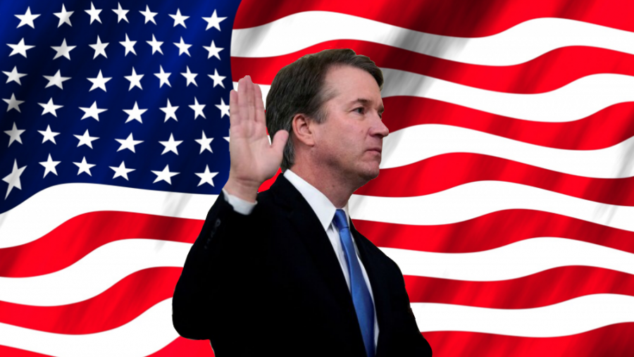 Brett Kavanaugh took his oath of office on Oct. 8, 2018, and officially became a Supreme Court Justice of the United Sates.