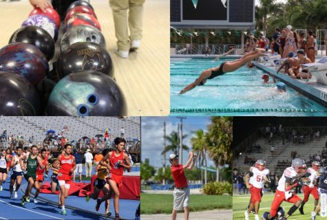 Gables vs. Columbus: The Final Match