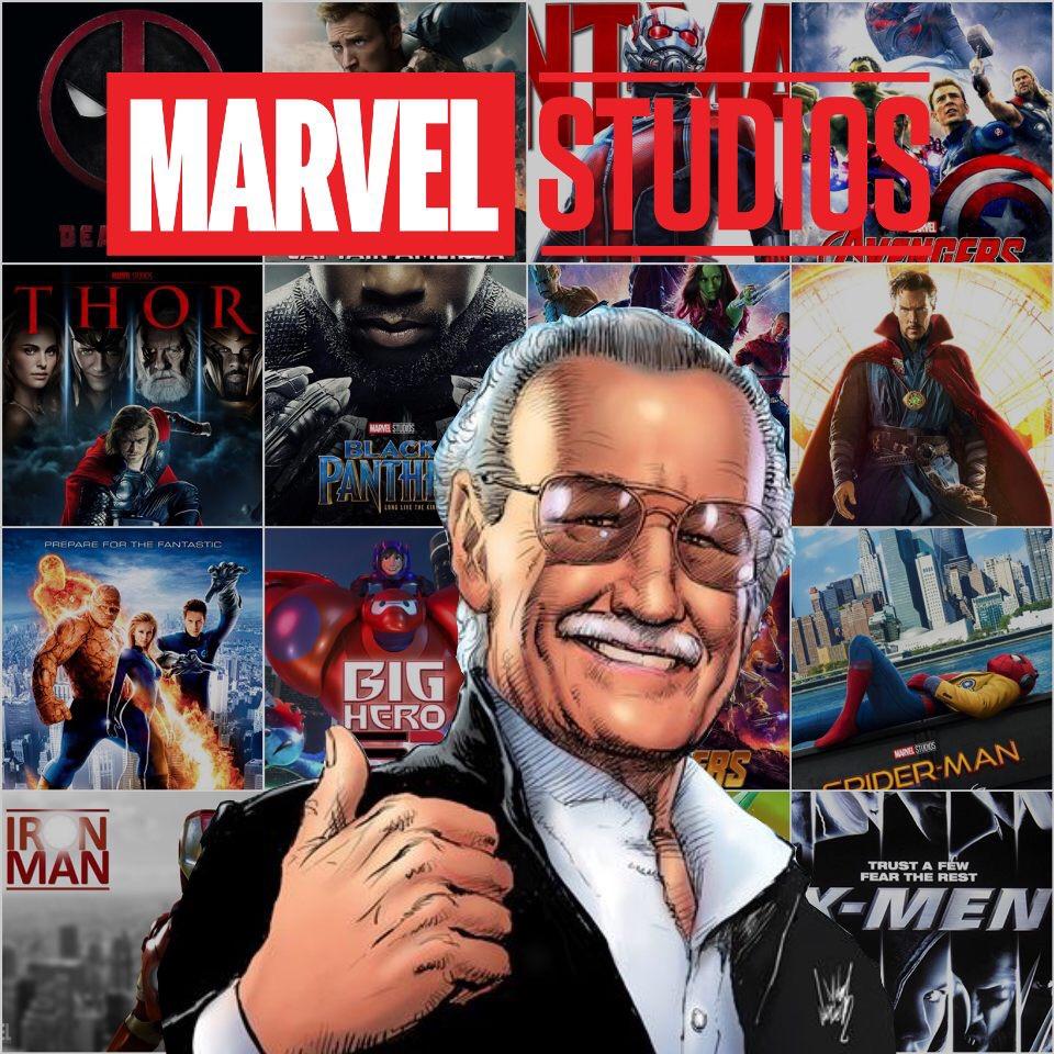 Mientras lamentamos la pérdida del padre de Marvel, Stan Lee, reflexionamos sobre su vida.