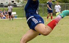 Juliana Bonavita's New Team Role