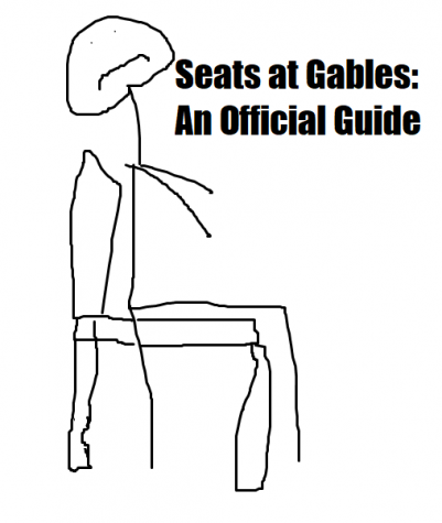 Seats of Gables