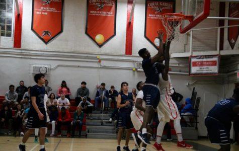 Bouncing Back Into Basketball