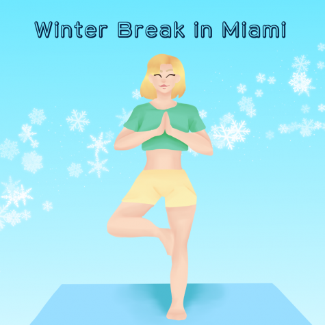 Winter Break in Miami