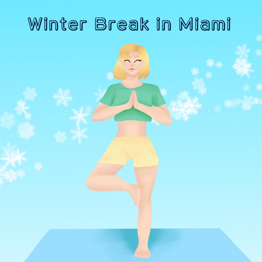 Winter Break in Miami