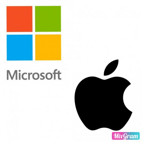 Are You Microsoft or Apple?