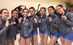 Gablettes Compete at the American Dance Alliance Regionals