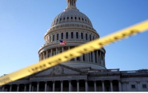 Partial Government Shutdown Continues over Funding for Border Wall