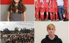 Athlete Spotlights: Nina Montero and Jason Wood