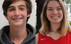 Athlete Spotlights: August Field and Mia Crabill