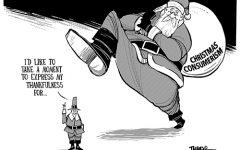 Caroling with Consumerism