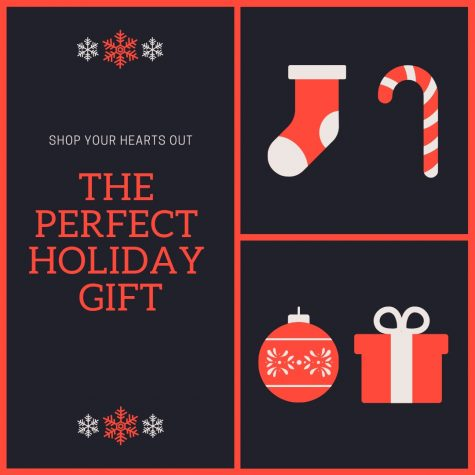 How to Find the Perfect Holiday Gift