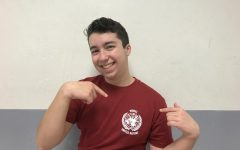 Cristian Ochoa Wins Friends of Gables Logo Competition