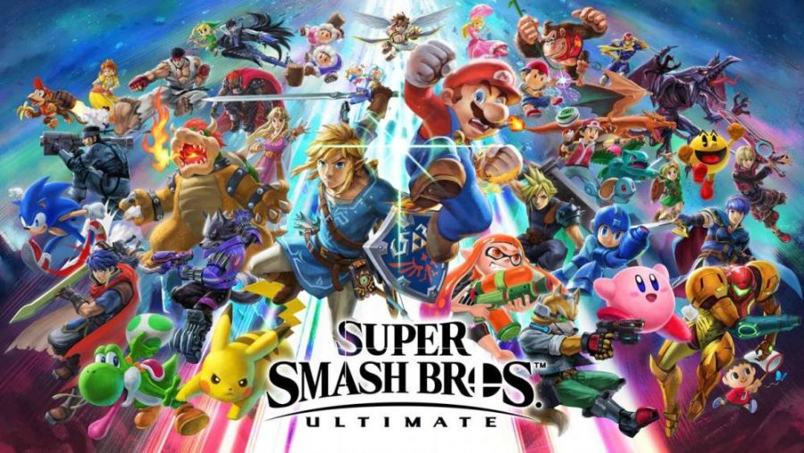 Super Smash Bros. Ultimate has been one of the most hotly anticipated games of the year.