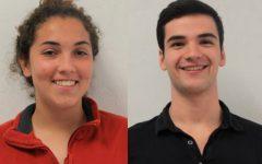 Athlete Spotlight: Isabella Pinera and Mauricio Sosadias