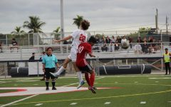Boys Soccer Advances to District Final With Victory Over Beach High!