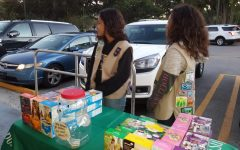 Girl Scouts: Here Come the Badges!