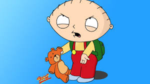 Stewie Griffin from